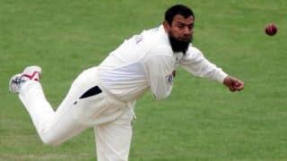 Saqlain Mushtaq: Bowling 'Doosra' not illegal