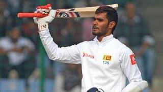 Bangladesh vs Sri Lanka, 1st Test: Dhananjaya de Silva scores a ton as visitors trail by 326 runs on Day 2