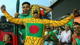 ICC Cricket World Cup: 4 memorable wins for Bangladesh in World Cup cricket