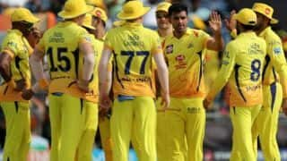 IPL 2018: How CSK can still not qualify