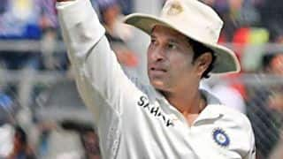 Sachin Tendulkar is the fifth most admired person on Earth: Poll