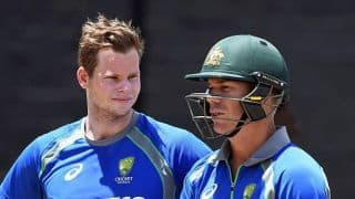 Smith, Warner need to be better than the incumbents to be automatic selections: Allan Border