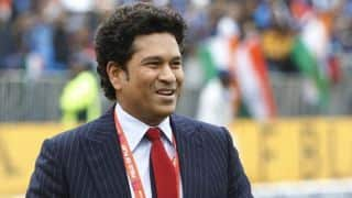 Pink ball will pose challenges India need to get accustomed to: Sachin Tendulkar
