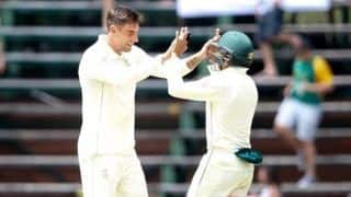 दक्षिण अफ्रीका ने पाकिस्तान को किया क्लीन स्वीप, जीता जोहन्सबर्ग टेस्ट