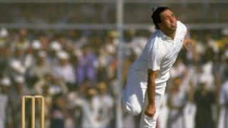 World Cup Countdown: 1987 – Abdul Qadir magic bamboozles England