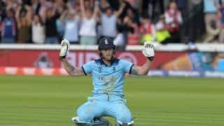 ICC reacts on controversy over Super over tie and Ben Stokes overthrow in World Cup Final