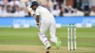 West Indies series opportunity for India to address batting woes