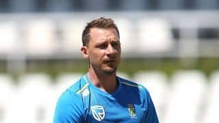 Cricket World Cup 2019: Dale Steyn ruled out of World Cup after failing to recover from shoulder injury