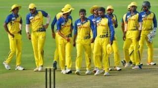 Dream11 Team Tamil Nadu vs Gujarat, Semifinal 2 Vijay Hazare Trophy 2019 VHT ODD – Cricket Prediction Tips For Today's Match TN vs GUJ at Bengaluru