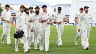 England didn't have their fighting edge: Alastair Cook