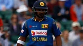 दोस्त पर होटल में 'रेप' के आरोप के बाद श्रीलंकाई ओपनर गुणाथिलिका निलंबित