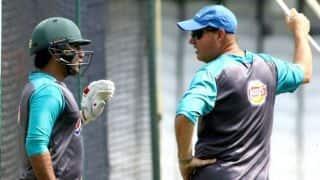 Pakistan coach Arthur demands apology from Cricket Committee chief Mohsin Khan