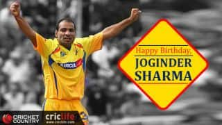 Joginder Sharma: 10 little-known facts about the man who bowled the last over of inaugural World Twenty20