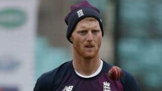 Ben Stokes' half-brother and sister were shot dead by their father