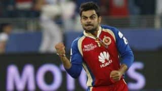 IPL 2014: Virat Kohli says aggression is his strength