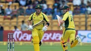 Steve Smith, David Warner return to T20 side; Aaron Finch set for late fitness test ahead of Sri Lanka series