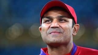 Sehwag requests government to honour Dipa Karmarkar and Lalita Babar
