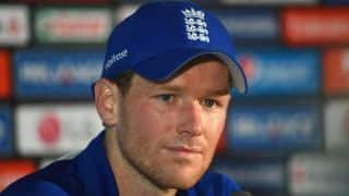 Eoin Morgan believes Scotland to be 'extremely competitive' ahead of ODI
