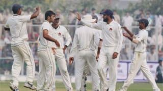 BCCI proposes qualification system for new entrants in Ranji Trophy