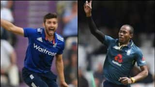ICC World Cup 2019: Watching Pakistan's struggle against short bowl, England decides to include Mark Wood in team, says Graham Thorpe