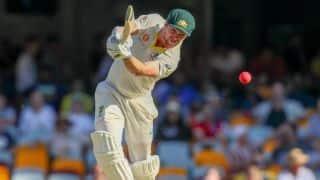 Gabba Test: Australia ahead despite Suranga Lakmal's five