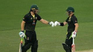 AUS vs PAK, 3rd T20I: पाकिस्तान को 10 विकेट से हराकर ऑस्ट्रेलिया ने 2-0 से जीती सीरीज