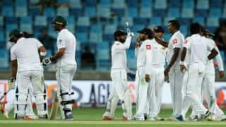 PAK vs SL, LIVE Streaming, 2nd Test, Day 3: Watch LIVE Cricket Match on Sony LIV