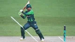 Learnt a lot by watching master batsman Virat Kohli: Fakhar Zaman