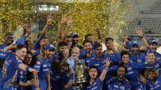 IPL 2020: Four-Time Winners Mumbai Indians Aim to Defend Title in UAE