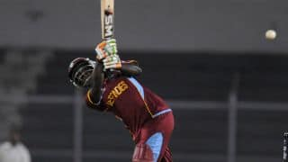 West Indies Women post 148-4 against Bangladesh Women in Women's T20 World Cup 2016, Group B