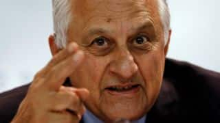 Shahryar Khan denies calling PCB's case on compensation from BCCI as weak