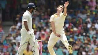 4th Test: Pat Cummins stripped off new ball selection duties