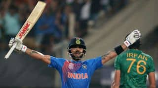PHOTOS: India vs Pakistan, ICC World T20 2016, Match 19 at Kolkata