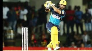 Dream11 Team Barbados Tridents vs St Lucia Zouks Caribbean Premier League 2019 - Cricket Prediction Tips For Today's CPL Match 26 BAR vs SLZ at Kensington Oval, Barbados