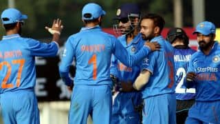 India register biggest win in ODIs vs New Zealand by 190 runs