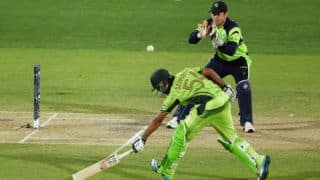 PAK vs IRE 1st ODI Live Streaming: Where to watch match telecast