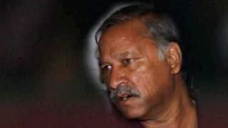 N Srinivasan hailed by Shivlal Yadav