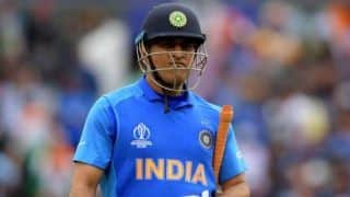 CWC 2019: Instead of criticising we should praise MS Dhoni  for his contribution, says Chetan Chauhan