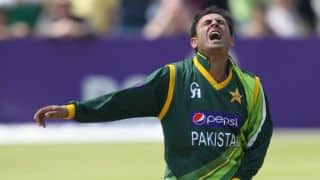 Rehman banned from attack after consecutive no-balls