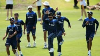Indian Test squad against Afghanistan to report on June 8 to Bengaluru for mandatory Yo-Yo test