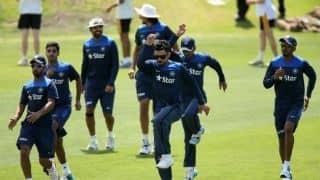 अफगानिस्तान के खिलाफ टेस्ट से पहले होगी टीम इंडिया की 'परीक्षा'