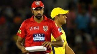 अश्विन पर कप्तानी का दबाव, गेंदबाजी-बल्लेबाजी दोनों से भटके