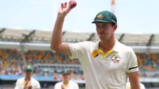 Josh Hazlewood, Kagiso Rabada surge in latest ICC Test Rankings for bowlers