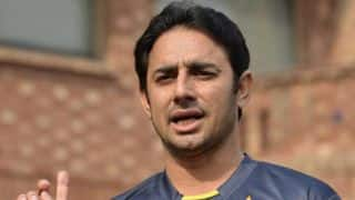 Saeed Ajmal is back to his best, claims Worcestershire coach