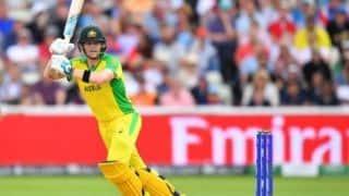 'स्टीव स्मिथ ने शुरू की नेट प्रैक्टिस, टी20 विश्व कप 2021 तक पूरी तरह हो जाएंगे फिट'
