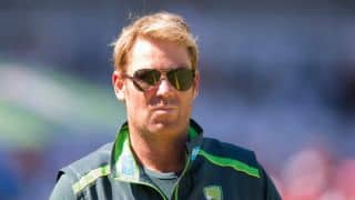 Shane Warne criticises decision to pick Matt Prior ahead of Jos Buttler