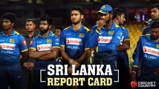 India vs Sri Lanka, ODI series: Marks out of 10 for Upul Tharanga and co.