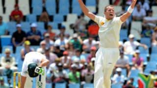 Australia vs South Africa: Peter Siddle's open challenge to Faf du Plessis