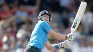 Pakistan vs England, ICC Cricket World Cup 2015, 11th warm-up match: Joe Root completes half-century
