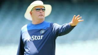 Duncan Fletcher defends India's inexperienced bowling attack ahead of ICC Cricket World Cup 2015